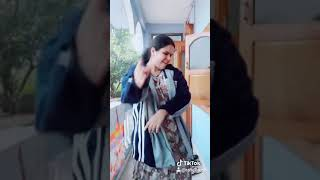 Funny comedy dance by tiktok queen entertainment