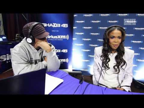 Michelle Williams Talks NFLers Who Know Destiny's Child Lyrics on Sway in the Morning