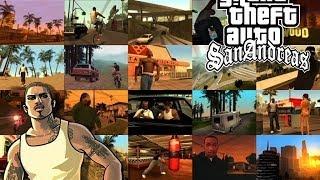 GTA на DNS S4505M: Vice City и San Andreas