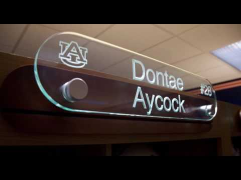 Florida Gators Locker Room Tour
