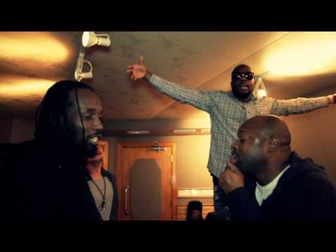Cris Cab - Rihanna's Gun feat. Mavado & Wyclef (Official Video)