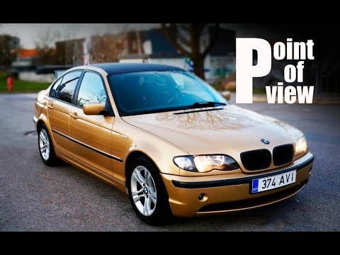2002 Bmw 318i e46 Individual - german quality is the best!