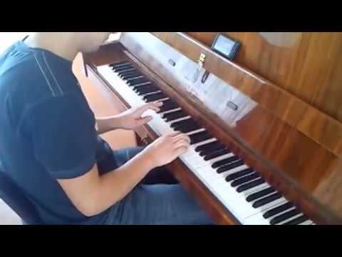 Gra Na Pianinie Pierwsza Proba Dla Elizy - L. Beethoven
