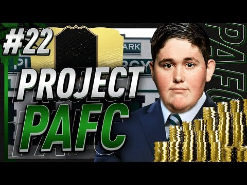 EPISODE #22 INSANE RED PICK!!! - PROJECT PAFC - FIFA 20 ROAD TO GLORY!