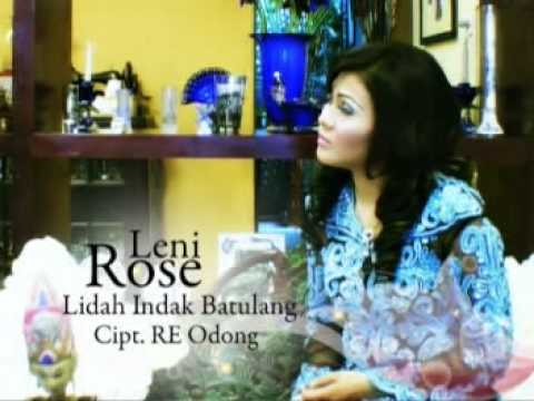 Leni Rose - Lidah Indak Batulang. video