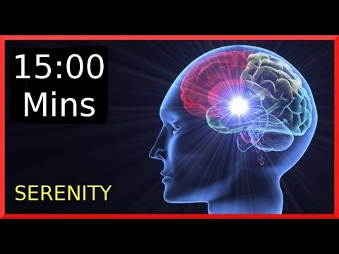 Proven Meditation Technique | EMDR Audio: Open Your 3rd Eye in 15 Mins (Cosmic Serenity)