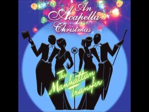 Manhattan Transfer - White Christmas
