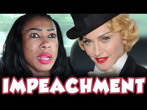 IMPEACHMENT (ft. Inês Brasil, Lady Gaga e Cher)