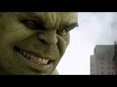 AMC Movie Talk - Look Who Is The Hulk In Avengers 2, STAR WARS EP VII Details