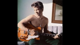 Watch Chris Isaak Heart Full Of Soul video