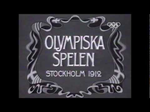 The Stockholm 1912 Olympic Games were marked by first times. For the first time, competitors in the Games came from all five continents. It was also the firs...