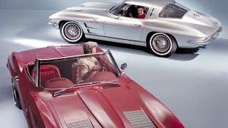 Top 5 Hated Chevrolet Corvettes