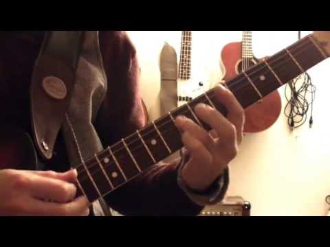 Cours de guitare - Improviser sur Highway to Hell (ACDC)