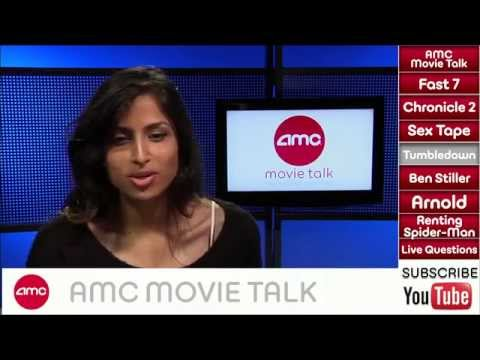 AMC Movie Talk - FAST AND FURIOUS 7 Begins Shooting Again. CHRONICLE 2 Gets New Writer