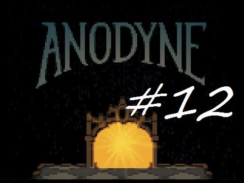 Let's Play Anodyne #12 - Post Game Swapping