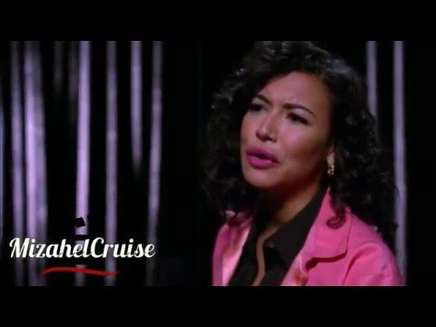 Grease - Naya Rivera vs Vanessa Hudgens - There a worse things i could do