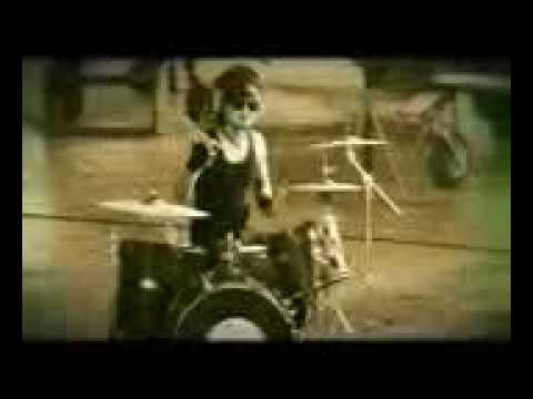 Jamphe Johnson - Garuda Patah Hati ( Official Video Clip 2008 )