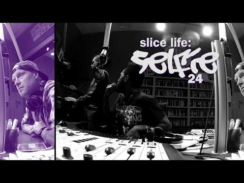 slice life: selfie 24