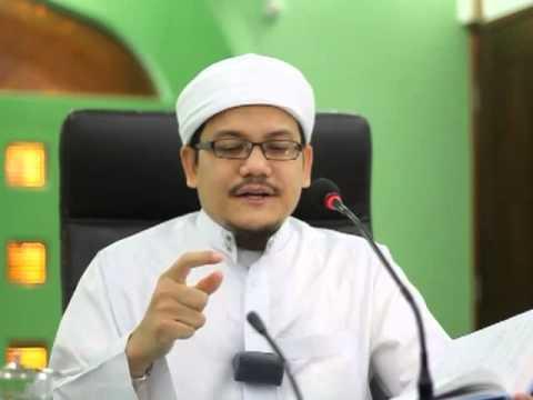 Ust Nazmi Karim - Kisah Maisarah bin Masruq al Absi ra