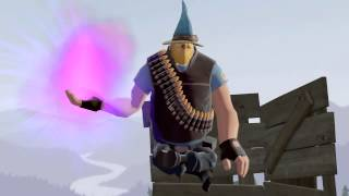 [SFM] The Great Poot Wizard