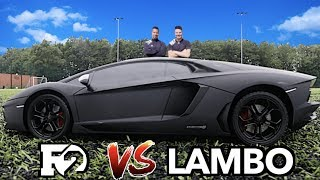 Download Song F2FREESTYLERS VS LAMBORGHINI Free StafaMp3