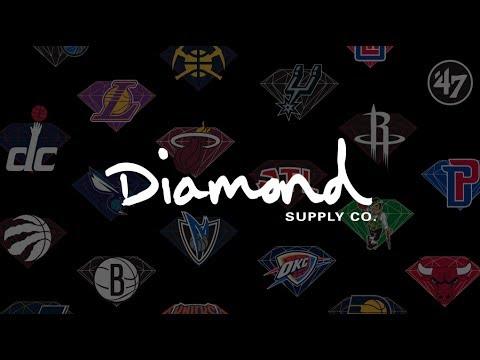 Diamond X 47 Brand Board Collab