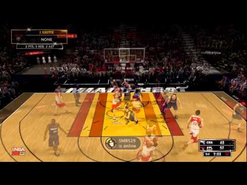 NBA 2K13 My Team: Too Much Harrison Barnes