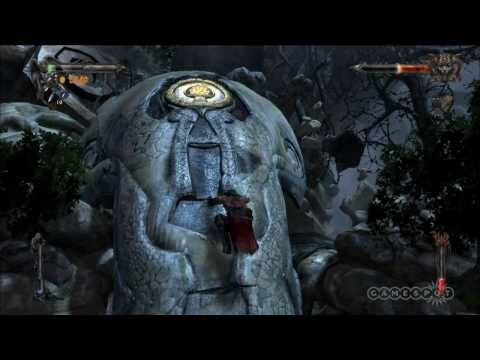 GameSpot Reviews - Castlevania: Lords of Shadow Video Review