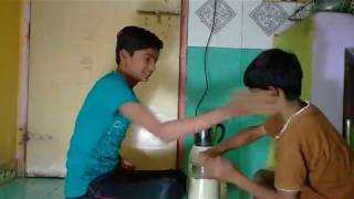 Must Watch New Funny😂 😂Comedy Videos 2018 (dosa dhosha part 1)