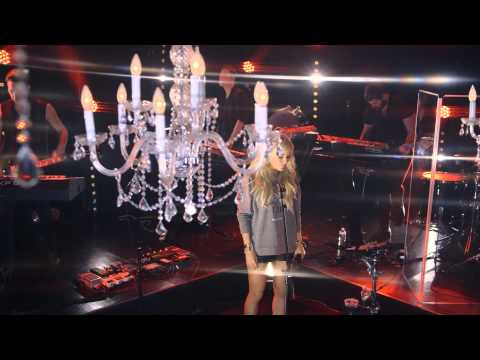 Ellie Goulding - You My Everything (Live @ Interscope Introducing)