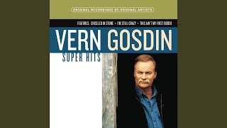 Vern Gosdin Chiseled In Stone