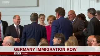 2018 June 18 BBC One minute World News