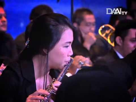 DAAI Night 2014 Great Love in Harmony