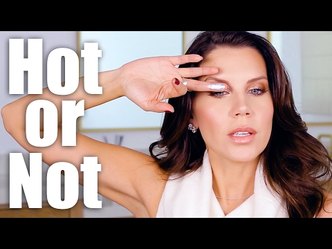 NEW MAYBELLINE   Hot or Not Drugstore