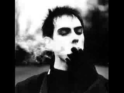 Peter Murphy - Ill Fall With Your Knife