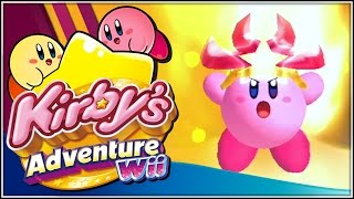 Kirby on Fire!!! | 02 | Kirby