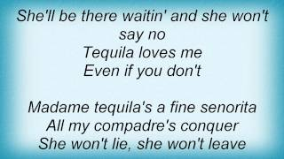 Watch Kenny Chesney Tequila Loves Me video