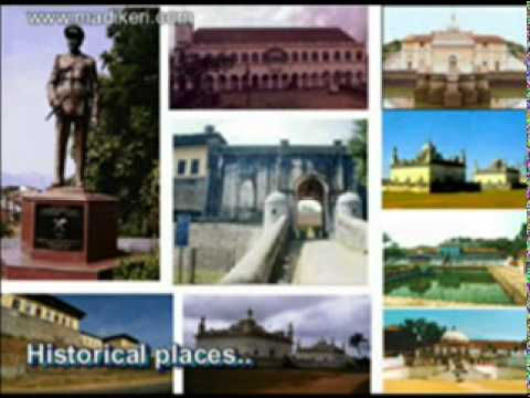 Wonder Place Coorg :Tour to Coorg, Karnataka : Scotland of India - India Travel & Tours Video