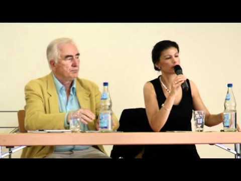 21. Pleisweiler Gespräch | Echte Leistung muß sich wieder lohnen (Diskussion)