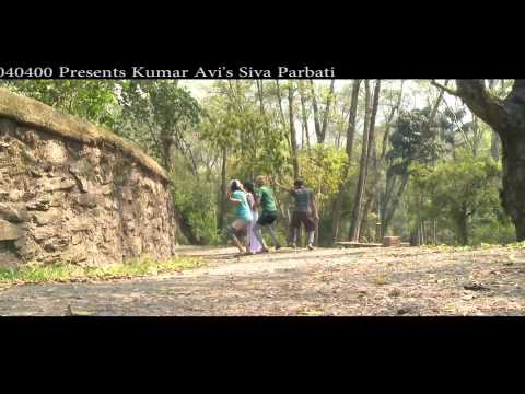 Shiva Parbati By Kumar Avi Giri Feat Gunay - Supa Deurali video