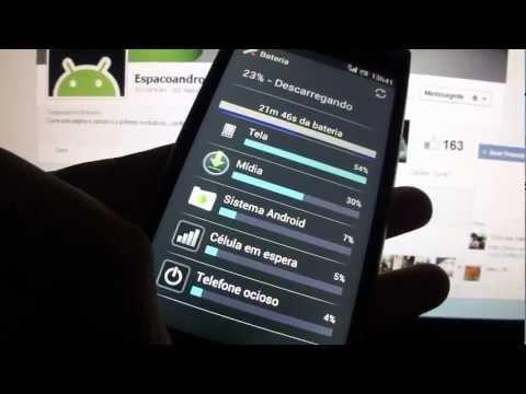 Como atualizar seu Xperia para o Android 4.0.4 - Ice Cream Sandwich