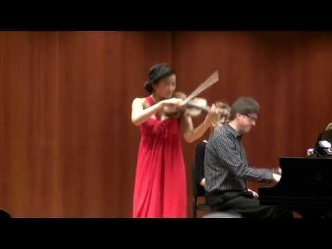 Wieniawski - Polonaise de concert