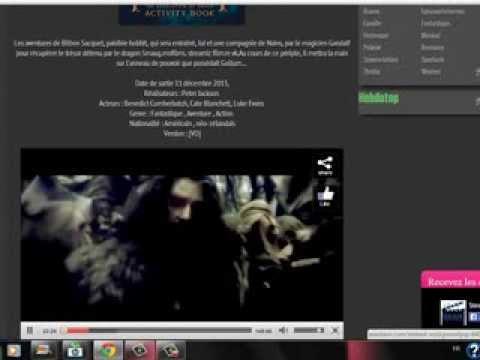 Le Hobbit : la Désolation de Smaug » Films et Séries en streaming