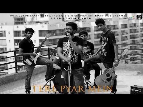 Tere Pyar Mein A Film By Aamir Khan BDL 2014 HQ