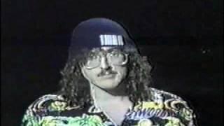Watch Weird Al Yankovic Green Eggs And Ham video