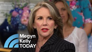 Melissa Gilbert Shares Her Struggles With Body Image In Hollywood   Megyn Kelly TODAY