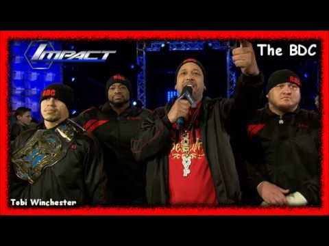 2015: the Anthem ► The Beat Down Clan (bdc) 2nd Tna Theme Song (w  Itunes Link) ᴴᴰ video