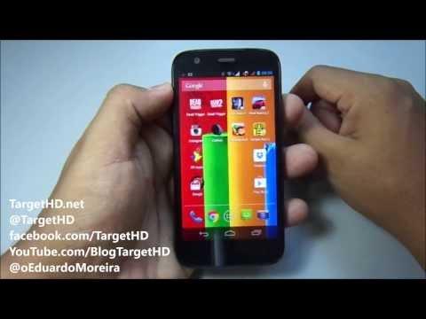 [TargetHD.net] Review: Motorola Moto G (Brasil)