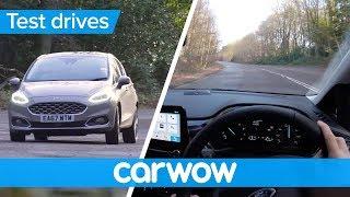 Ford Fiesta 2018 POV review | Mat Watson Reviews