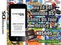 Youtube replay - NDS4iOS: Nintendo DS Emulator for i...